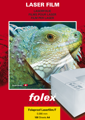 Folaproof laser
