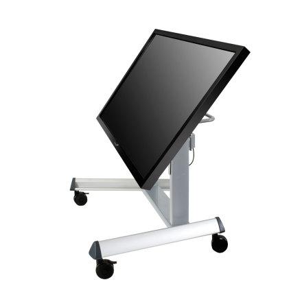 Rullstativ E-Screen, elektrisk