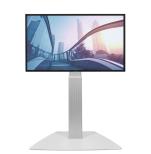 Elektriskt golvstativ för e-Screen