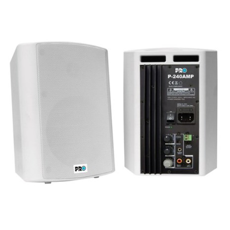 VivoLink PRO-speakers 50W