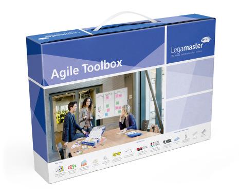 Agile Toolbox