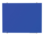 Glass Board Blå