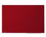 Glass Board Röd