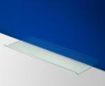 Pennhylla glassboard 20 cm