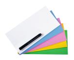 Magic Chart Notes 10x20 cm