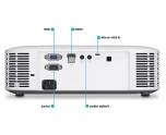 D/V Projektor Casio XJ-V100