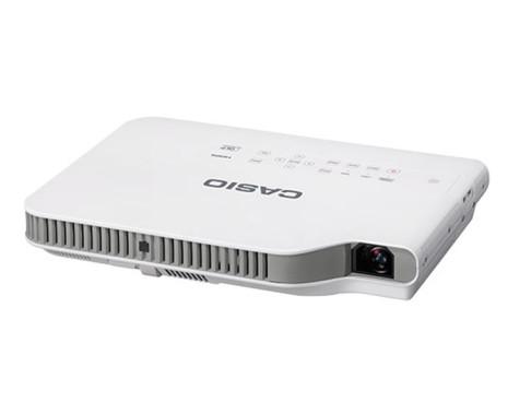 D/V Projektor Casio XJ-A252