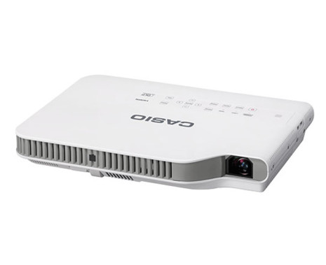 D/V Projektor Casio XJ-A257