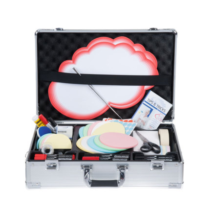 Workshop case PREMIUM