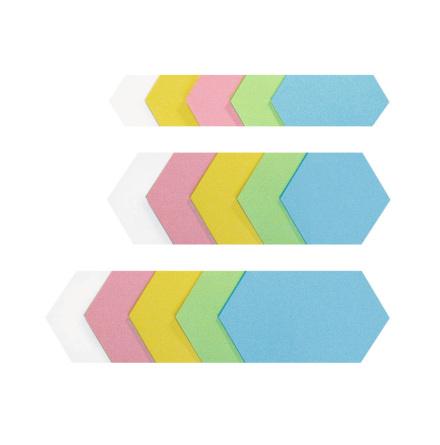 Workshop Hexagons