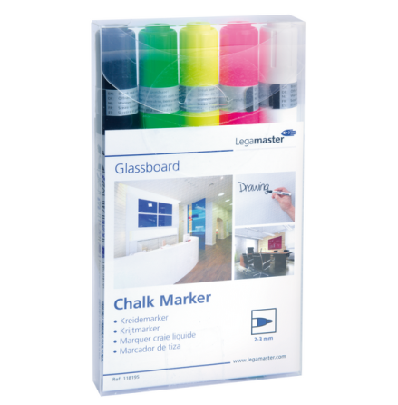 Glass Board Chalk Marker