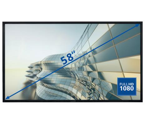 """e-Screen STX 58"""""""