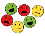 Emoji magneter