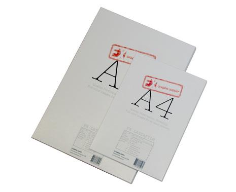 FX Självhäftande transparent laserfilm