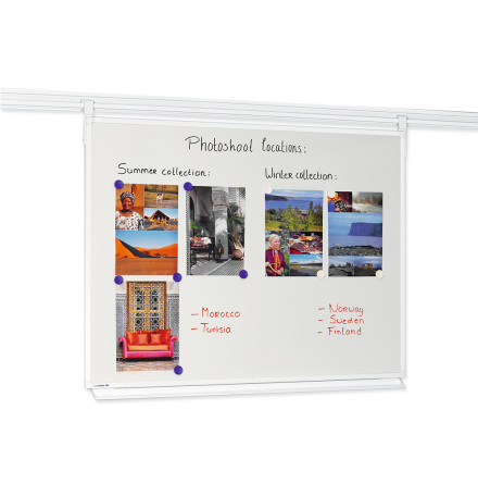 Whiteboard Legaline PROFESSIONAL