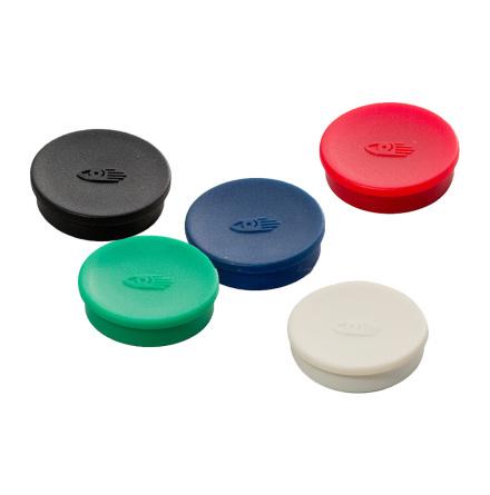 Runda magneter 35 mm