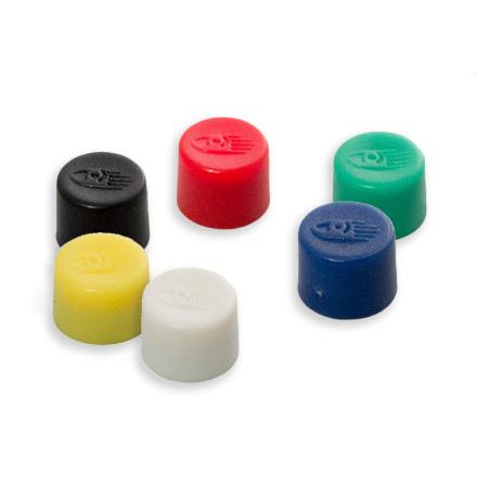 Runda magneter 10 mm