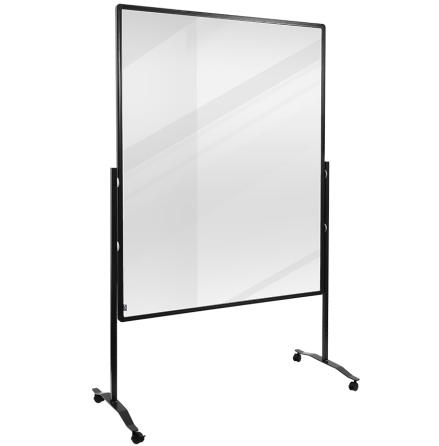 PREMIUM PLUS divider board transparent plexiglass