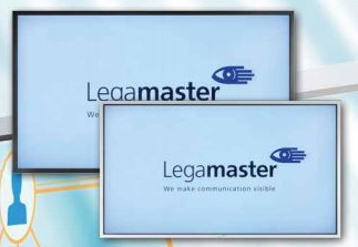 Nya Legamaster e-Screen PXT